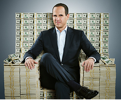 Marcus Lemonis - The Profit