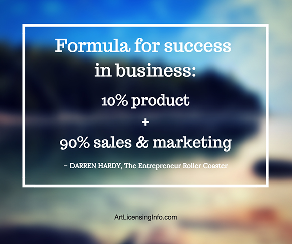 Success in Biz - Darren Hardy