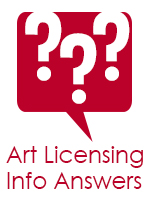 Art Licensing Info Answers