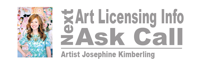 Facebook event - Ask Josephine Kimberling - July 2015